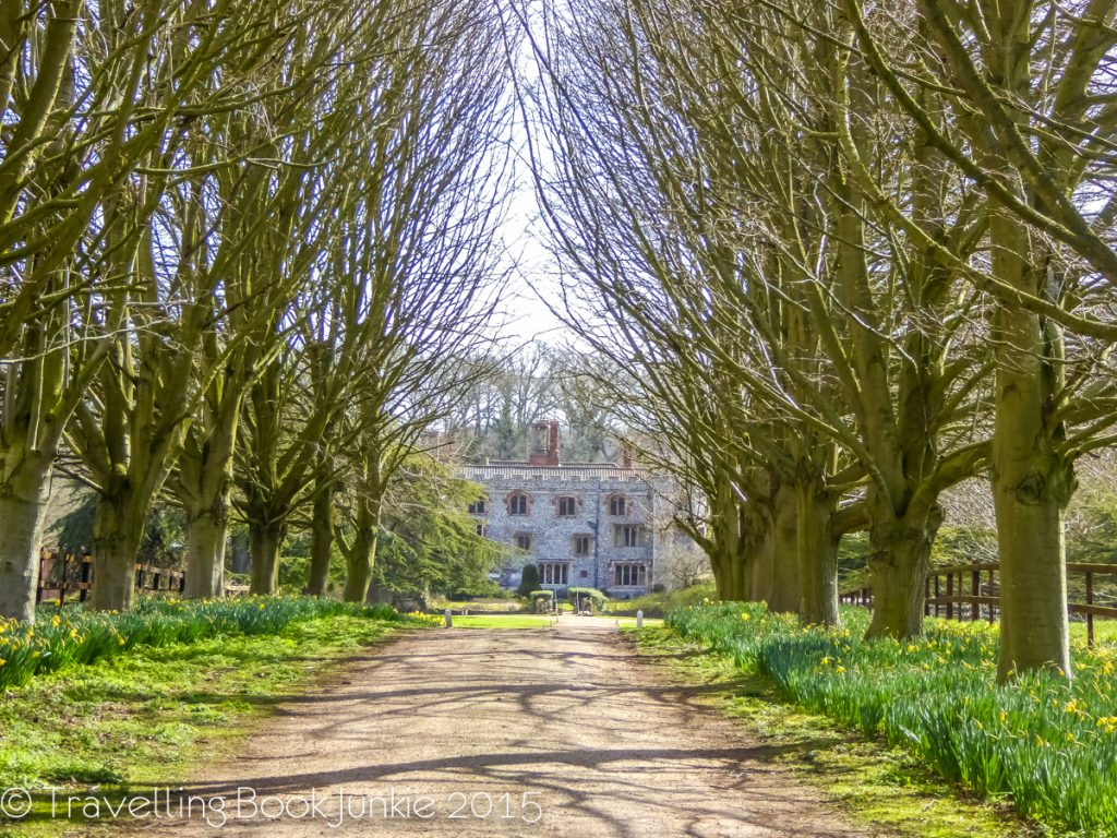 Mannington hall norfolk