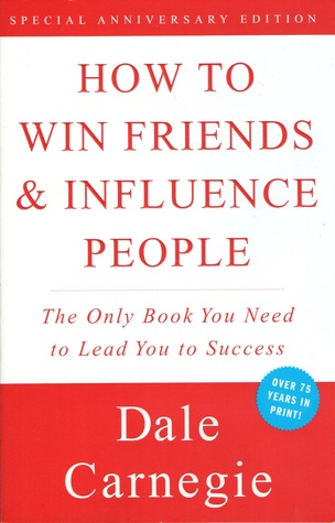 How to win friends and influence people, Dale Carnegie, Network Marketing