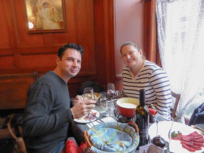 Food. Restuarant, Lake Leman, Lake Geneva, Lausanne, Switzerland
