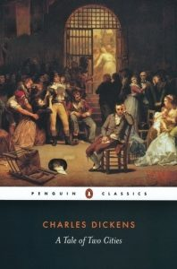 Classic, A Tale of Two Cities, Charles Dickens