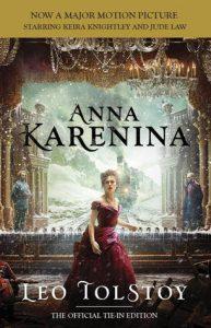 Anna Karenina, Classic novel, romance