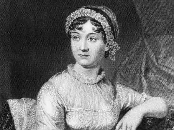 Jane Austen, York Literture Festival, wrtier, author, classics, romance