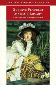 Madame Bovary, Classic Romance Novel