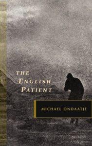 Romance novels, the English Patient