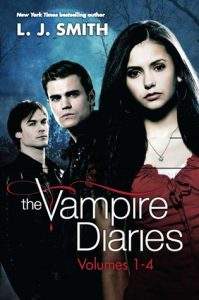 Romance, The vampire diaries, vampires, werewolves, witches