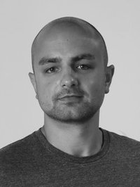 Adam Croft, Author, Self Published