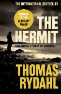 The Hermit, Crime Novel, The Canary Islands, The Spanish Islands