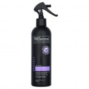 Tresemme Hair Styling product, hair care, conditioner, hair protection