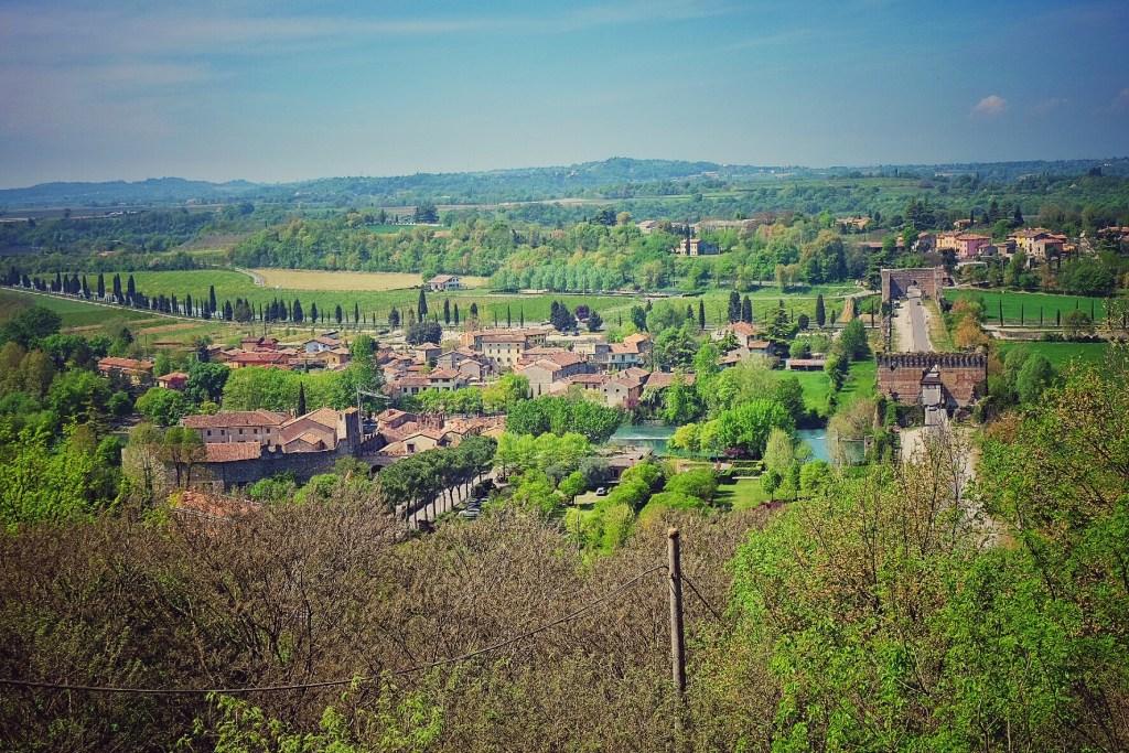 Borghetto, Veneto, River Mincio, Italy, Lake Garda, Travelling, Travel, Travelling Book Junkie