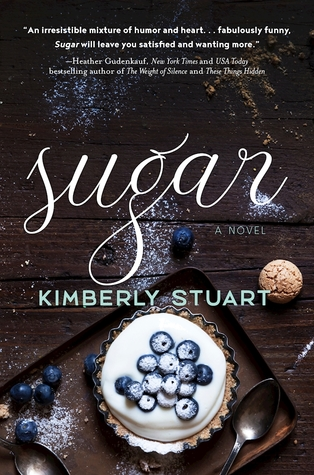 Sugar, Kimberly Stuart, New Book, February Release, publishing, Travelling Book Junkie