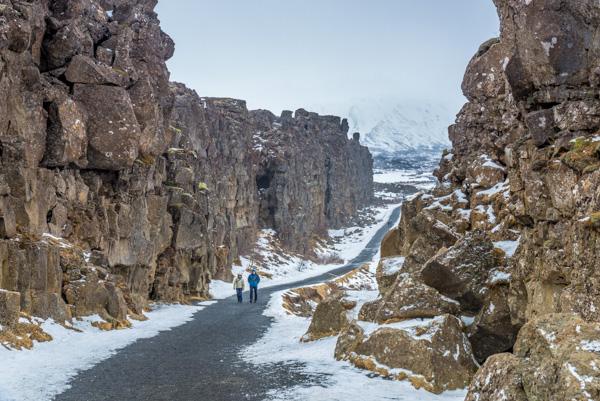 Þingvellir National Park, Thingvellir national park, Iceland, Film locations, Europe, Travel, Travelling, Travelling Book Junkie, Unique Travel, Unusual Travel