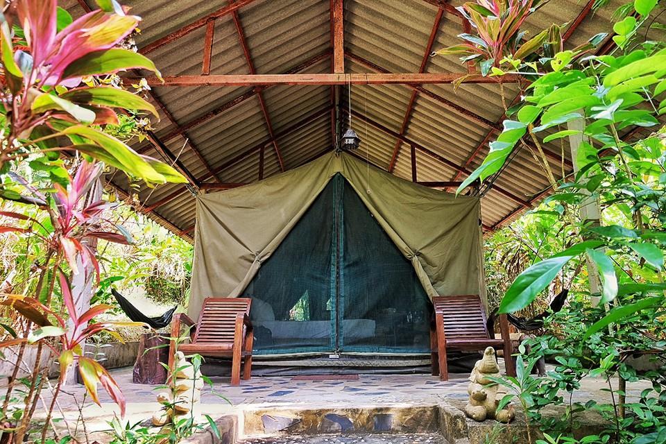 Thailand, Camping, Elephant Hills, Glamping, Koh Sok National Park, Travel, Travelling Book Junkie, Travel