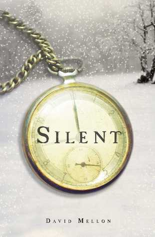 Silent, David Mellon, Author, novel. book, fiction, Travelling Book Junkie, March new release