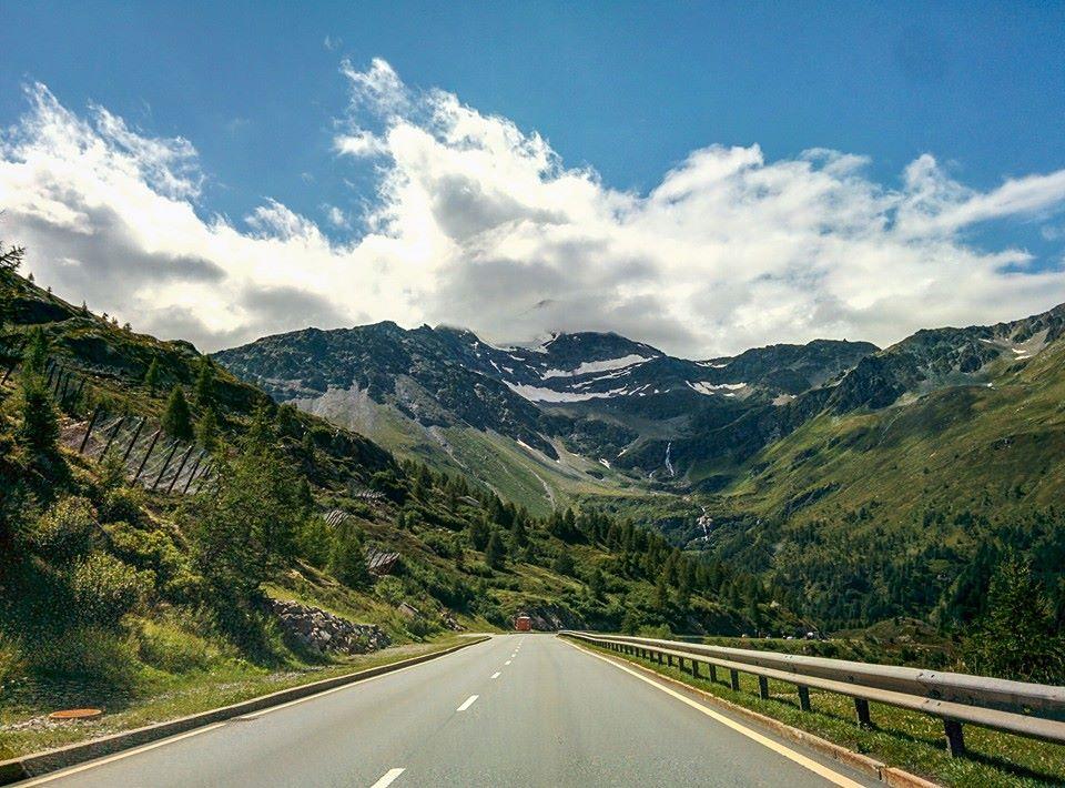 Italy, Switzerland, music, road trip, playlist, Travel, Travelling Book Junkie