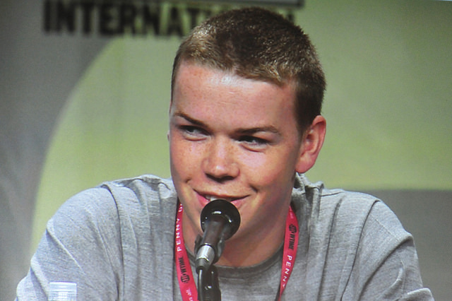 Will Poulter, The Maze Runner, Albuquerque, New Mexico, Film Locations, Travel, America, USA, Travelling Book Junkie