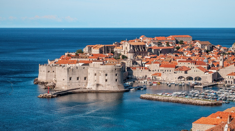 Dubrovnik, Croatia, Top Destination, Travel, Travelling Book Junkie