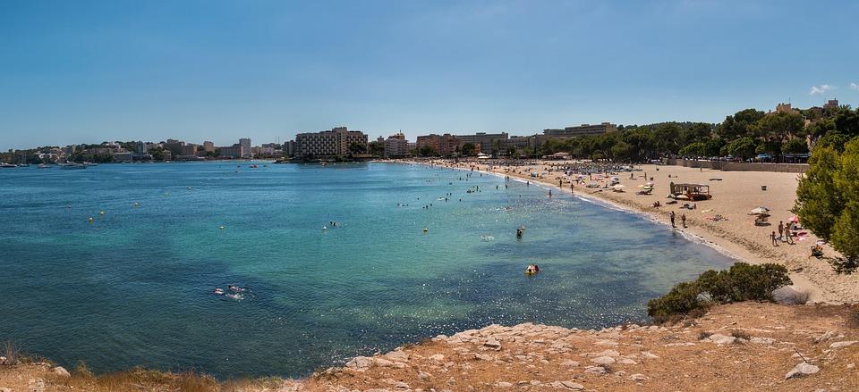 Majorca, Spain, Travel, Travelling Book Junkie
