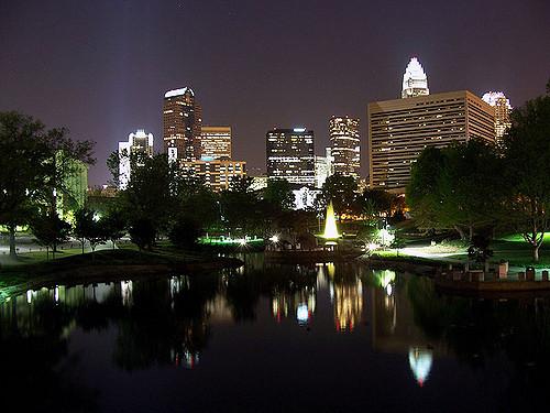 Charlotte, North Carolina, United States, Family Vacation, Holidays, Travel, Travelling Book Junkie
