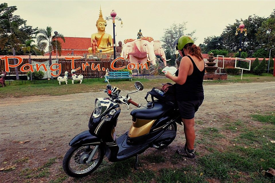 Thailand, Travel, Travelling Book junkie