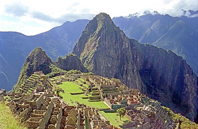 Peru, Machu Picchu, Travel, Luxury Travel, Travelling Book Junkie, wish list