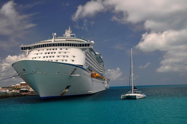 Cruise ship, luxury travel, travel, Travelling Book Junkie, wish list
