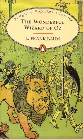 The Wonderful Wizard of Oz, L.Frank Baum, Banned Books