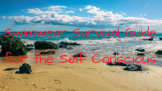 Swimwear survival guide, beach wear, swimsuits, bikinis