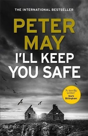 January 2-18, Novel, Book, Thriller, Peter May