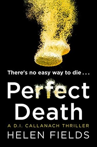January 2018, Perfect Death, Helen Fields