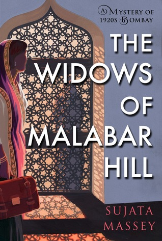 January 2018, The Widows of Malabar Hill, India