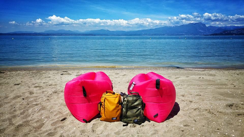 beach bags for the beach