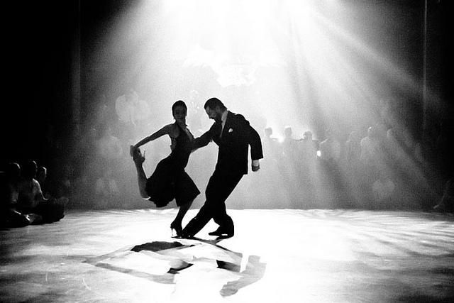 Argentina, Tango, Dancing, South America,