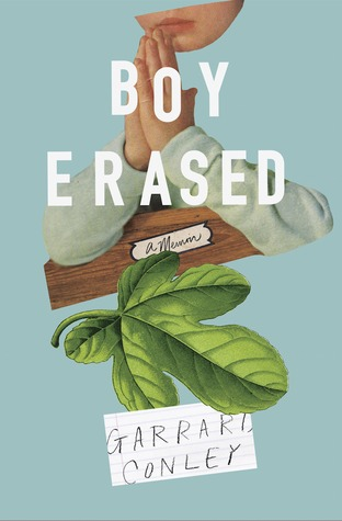 Book to Film, Boy Erased
