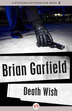 Book to film, Death Wish, Bronson