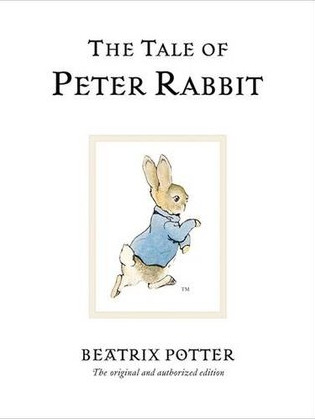 Book To Film, Peter Rabbit, Beatrix Potter, Fiction
