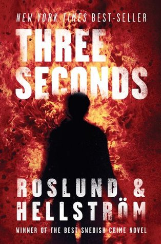 Book to Film, Three Seconds, Roslund, Hellstrom