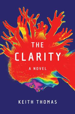 February Book Release, The Clarity, Keith Thomas, New book