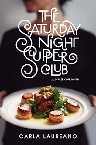 February book release, The Saturday Night Supper Club, cooking, dreams, new book
