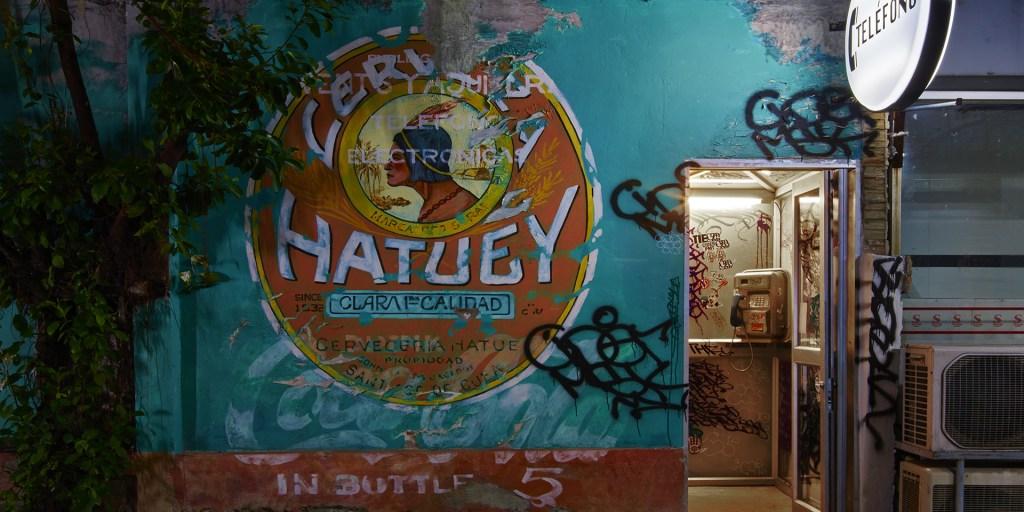 Havana Social, Bangkok, Thailand, Trendy Bars