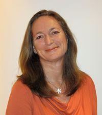 Author of Strangers on a Bridge Louise Mangos