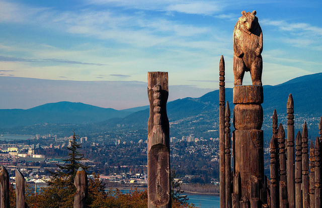 The playground of the Gods is just one of the many things you can do aroundthe Vancouver area. Whether you are interested in visiting a cultural hub or the nearby mountains this province has something that will appeal. Many authors have written Canadian books about this area.