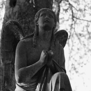 Kensal Green Cemetery in London is home to many well known writers and authors.