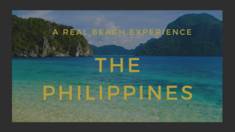 Why everyone should visit the Philippines