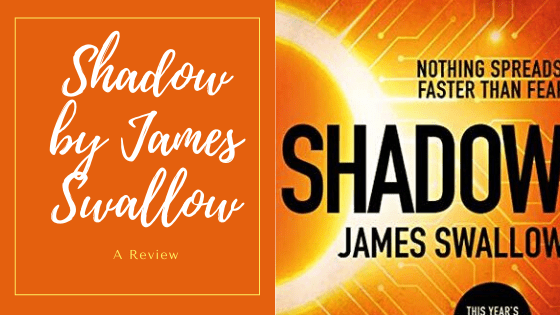 Shadow by James Swallow is part of the Marc Dane Series which includes NOMAD.