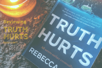 Truth Hurts by Rebecca Reid