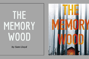 The Memory Wood by Sam Lloyd is an enthralling novel that will captivate you from the very beginning. A masterpiece in psychological thriller writing.