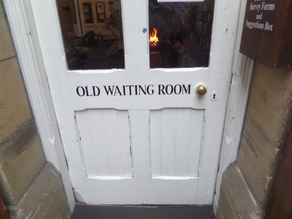 Old Waiting Room