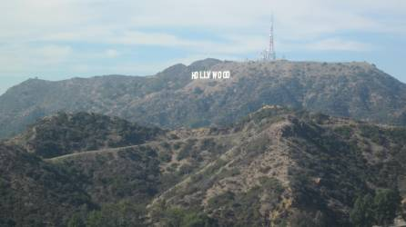 IMG 3048 - Exploring Los Angeles by public transport - The Griffith Observatory