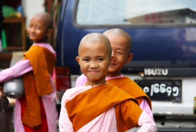 Travelling Homebody: Myanmar: 5 travel tips for a smoother, easier visit