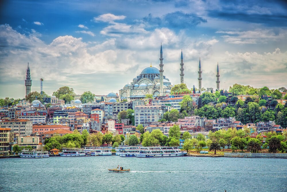 Must Read Where To Stay In Istanbul Comprehensive Guide